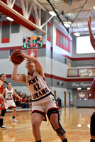 Fort Loramie vs Cedarville at Troy March 2